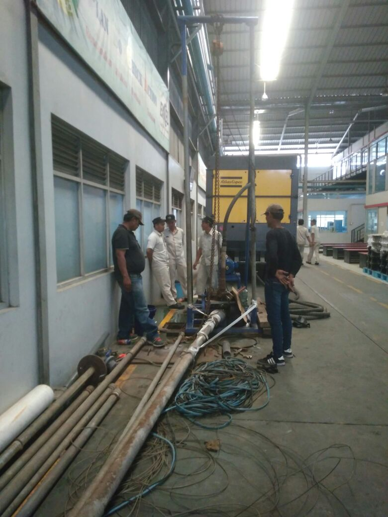PT Excel Metal Industri